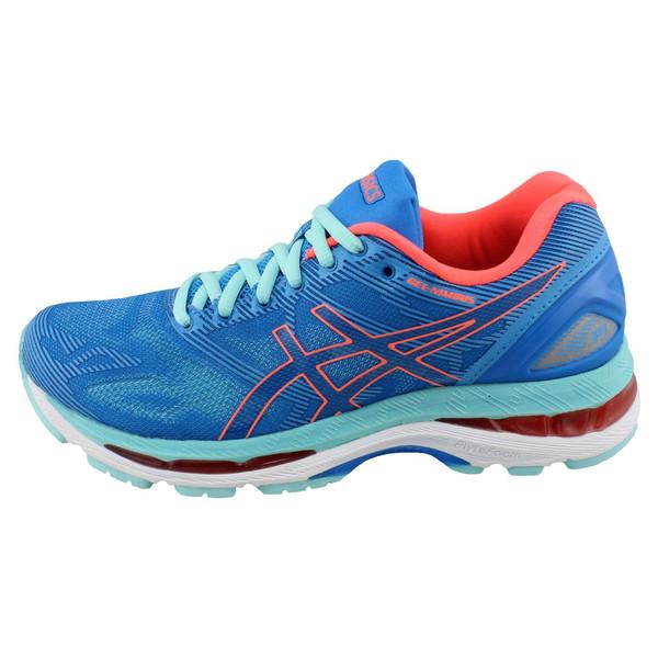 کفش مخصوص دویدن زنانه اسیکس مدل GEL-NIMBUS 19 کد T750N-4306