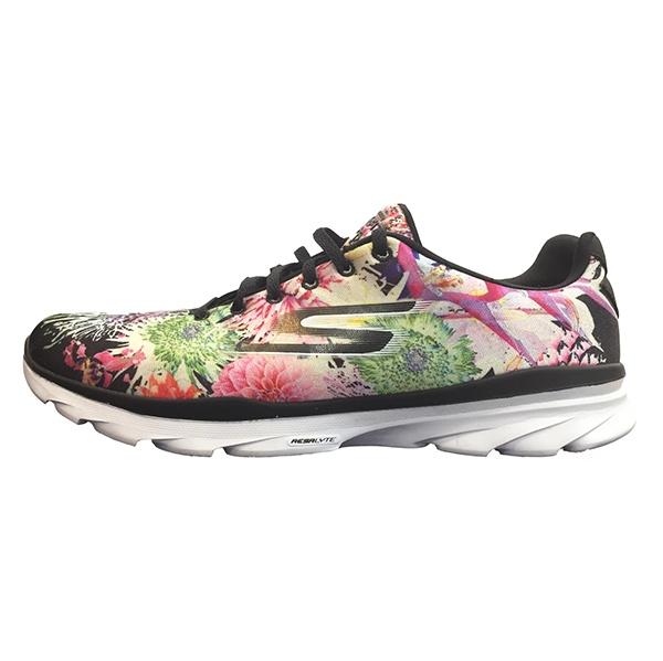 کفش راحتی زنانه اسکچرز کد 14091 BKMT