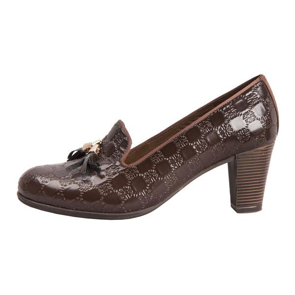 کفش زنانه پاندورا کد w1362-br