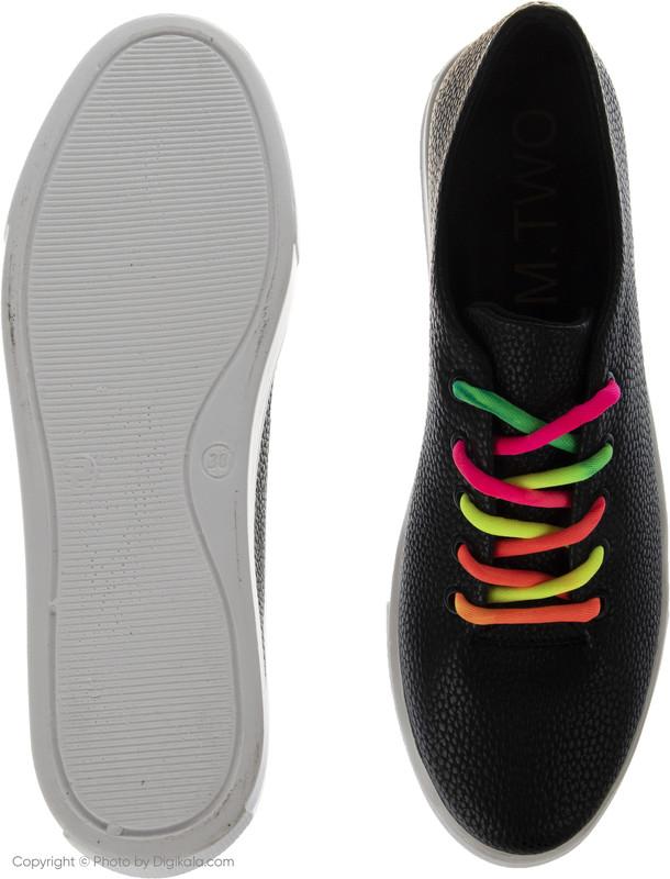 کفش روزمره زنانه ام تو مدل 317-0001