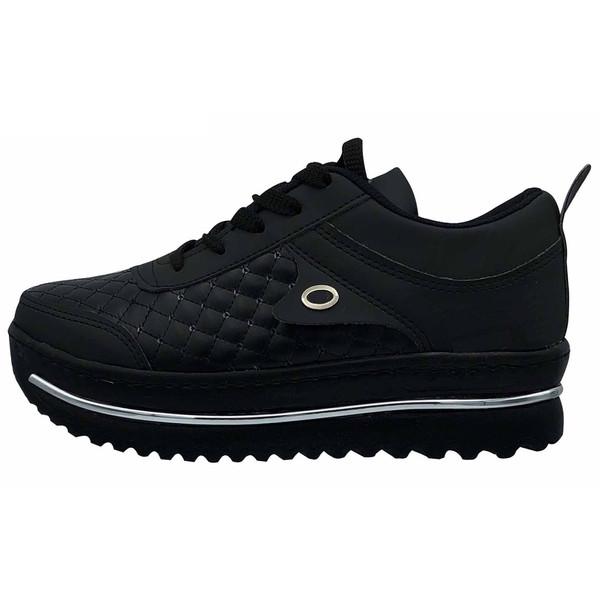 کفش روزمره زنانه کد 9825