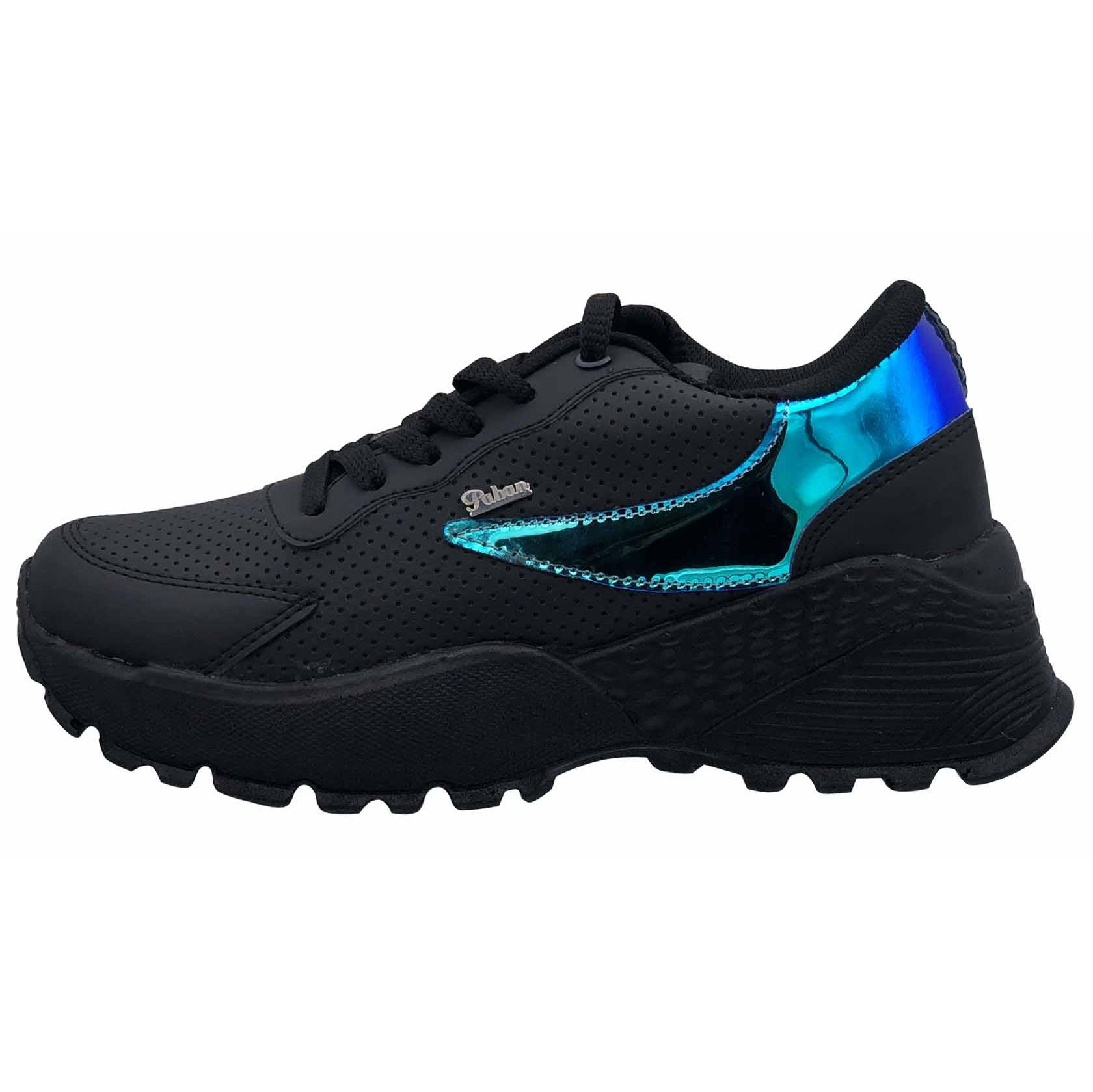 کفش مخصوص پیاده روی زنانه کد 9838