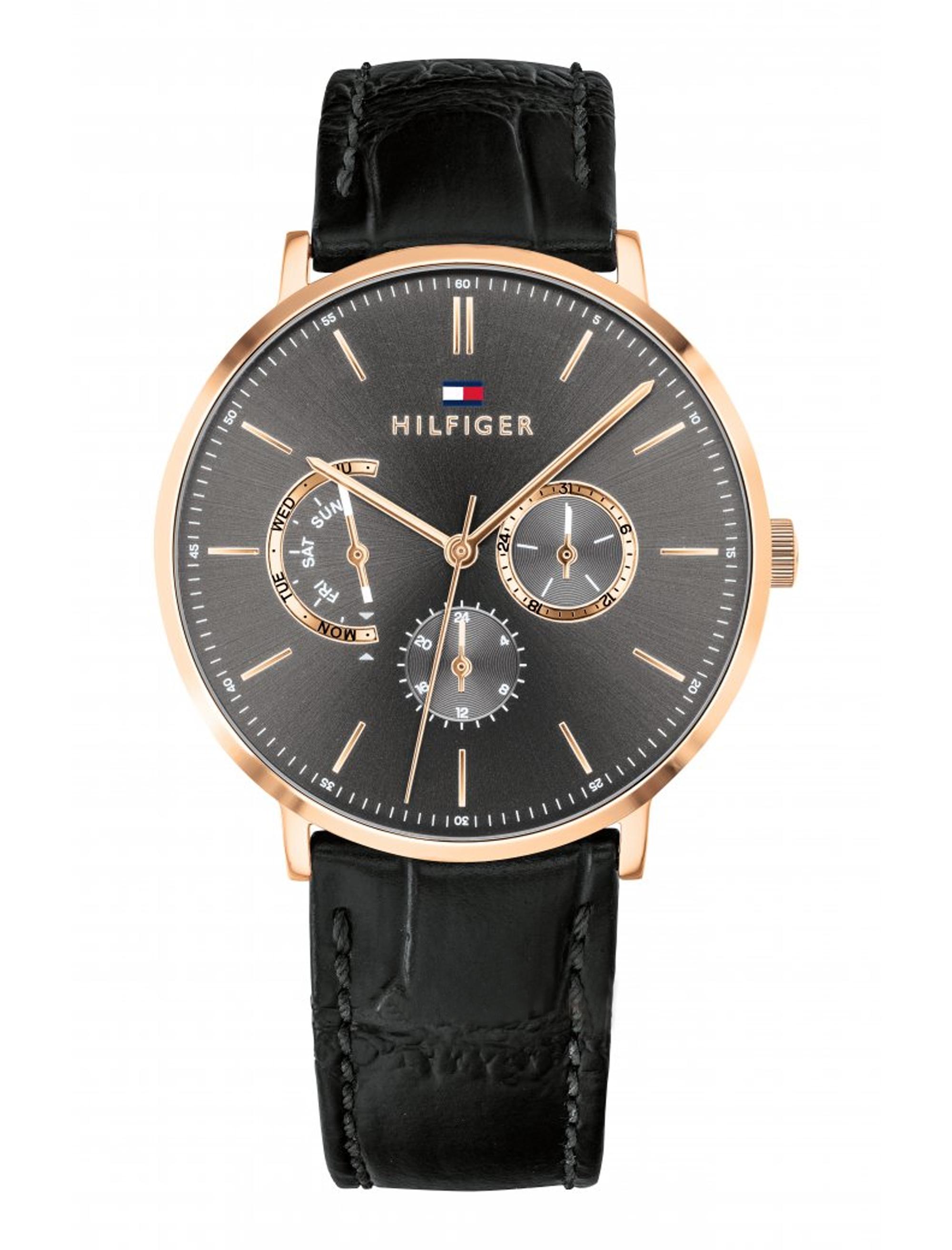 ساعت مچی عقربه ای مردانه تامی هیلفیگر مدل 1710377
