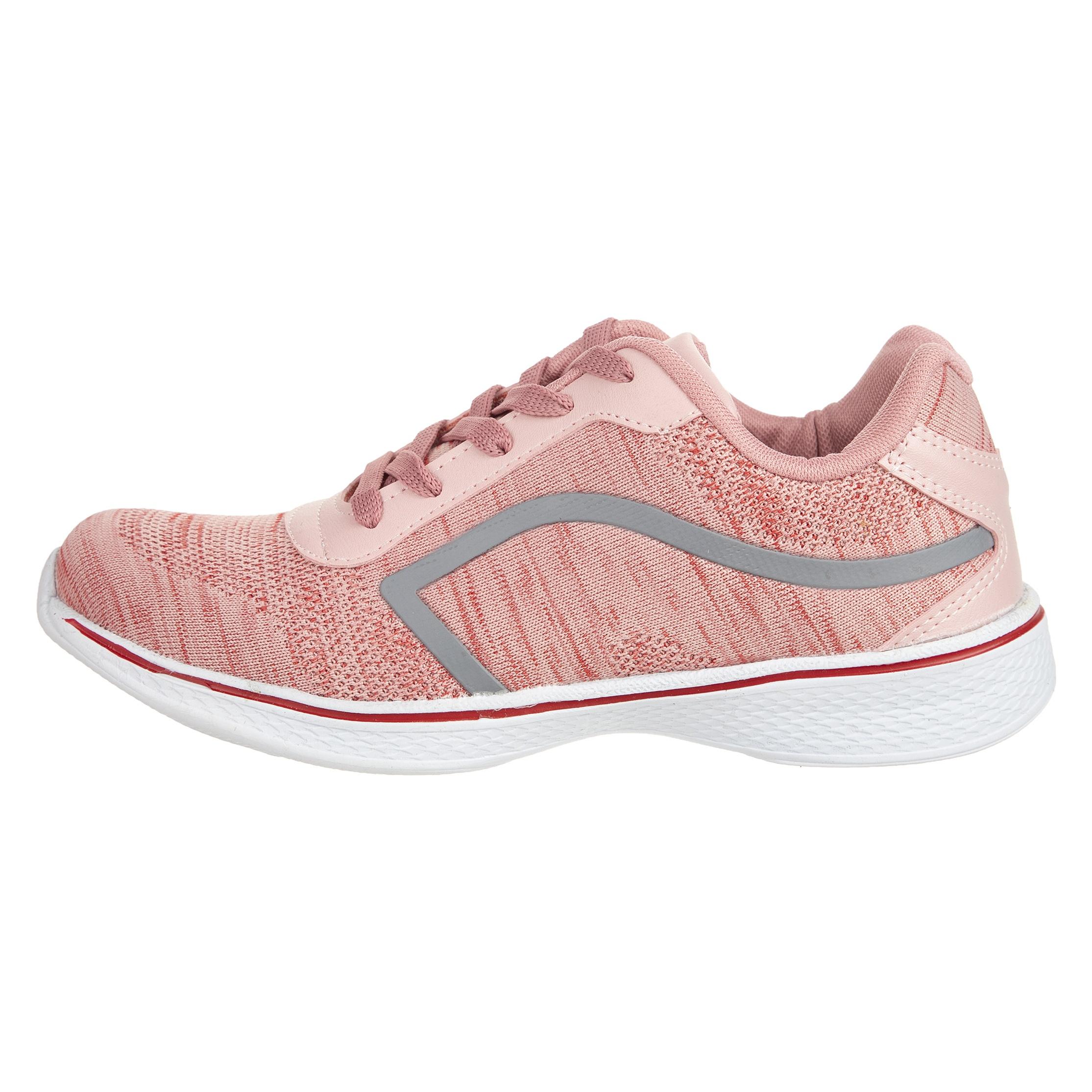 کفش ورزشی زنانه نسیم مدل K.N.09