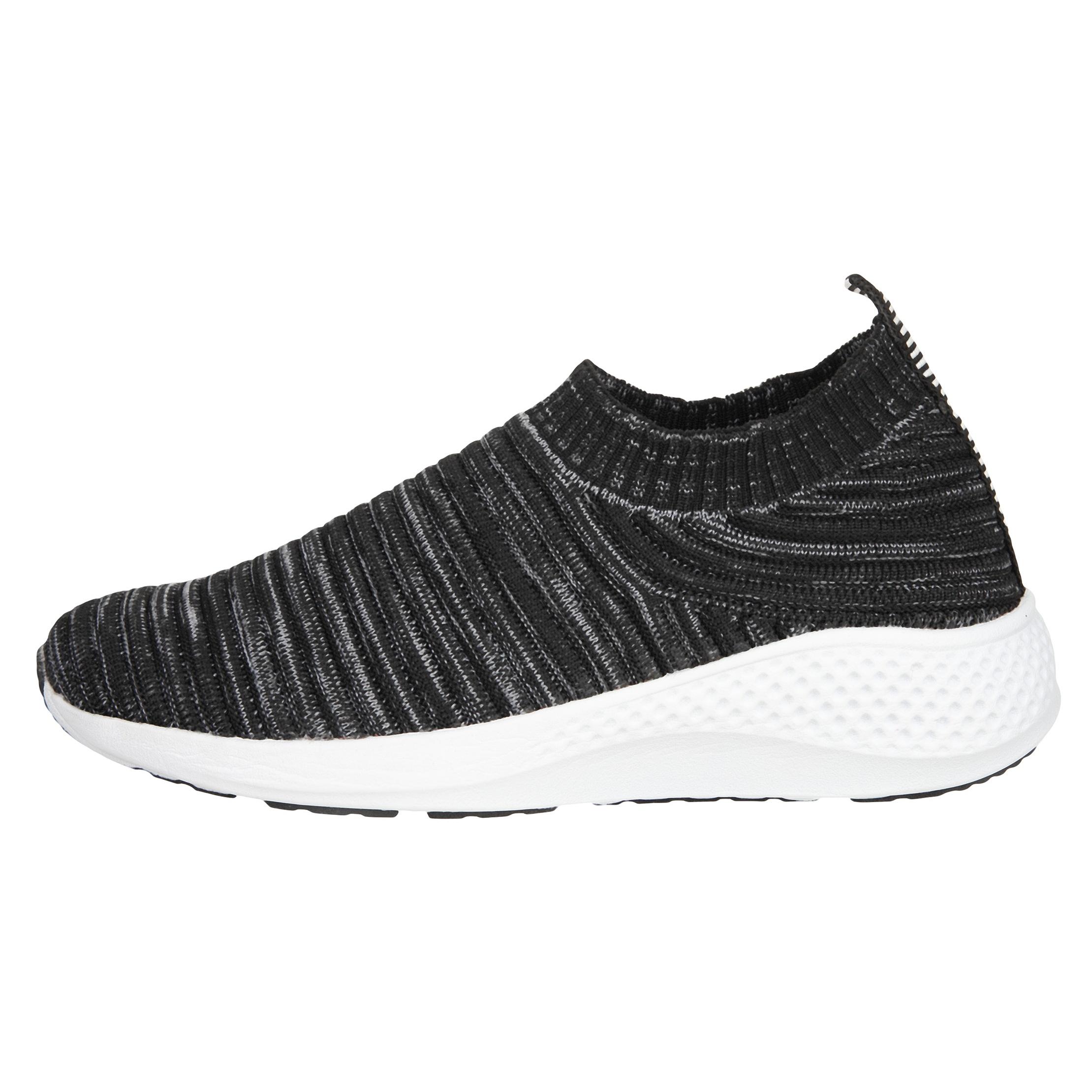 کفش ورزشی زنانه نسیم مدل K.N.07