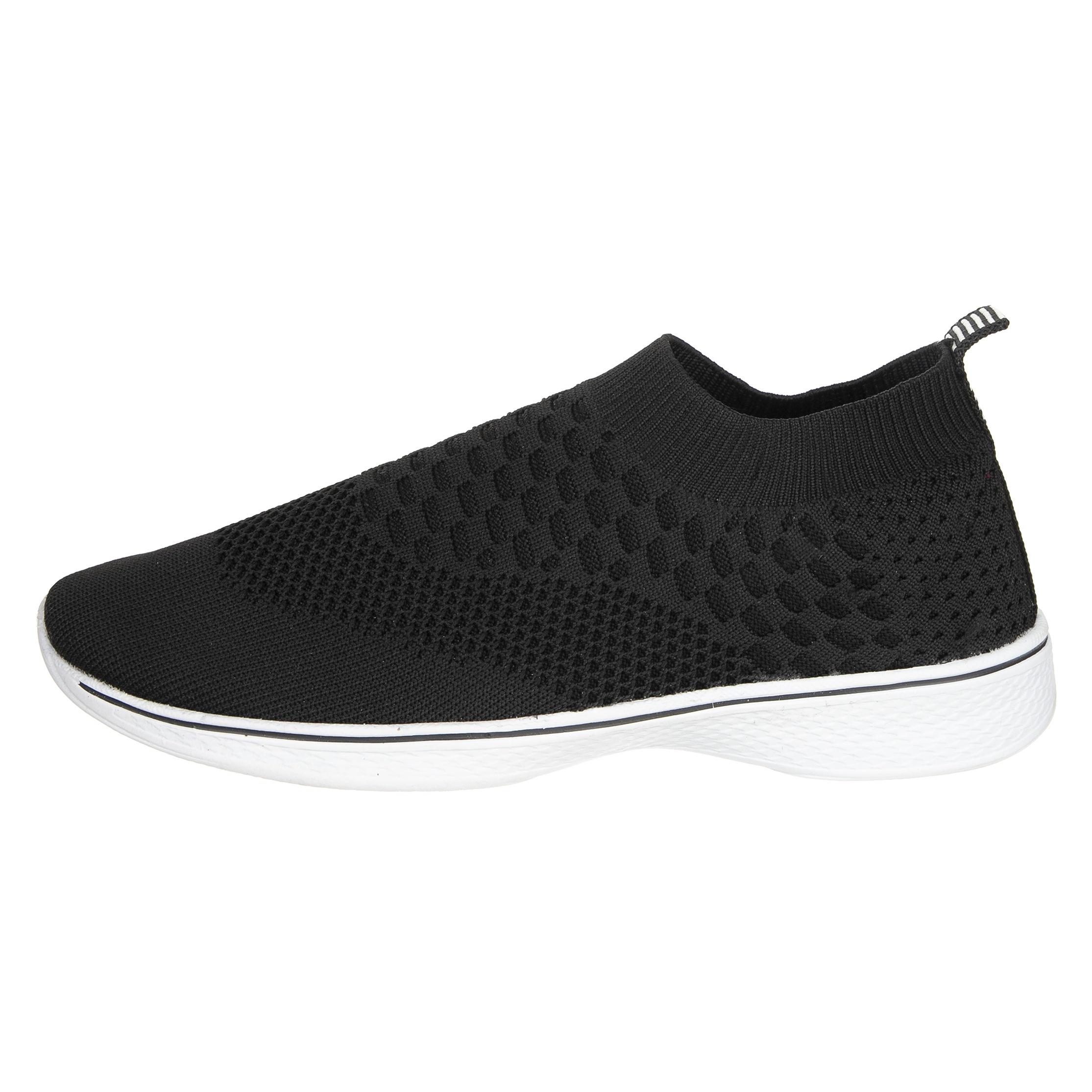 کفش ورزشی زنانه نسیم مدل K.N.012