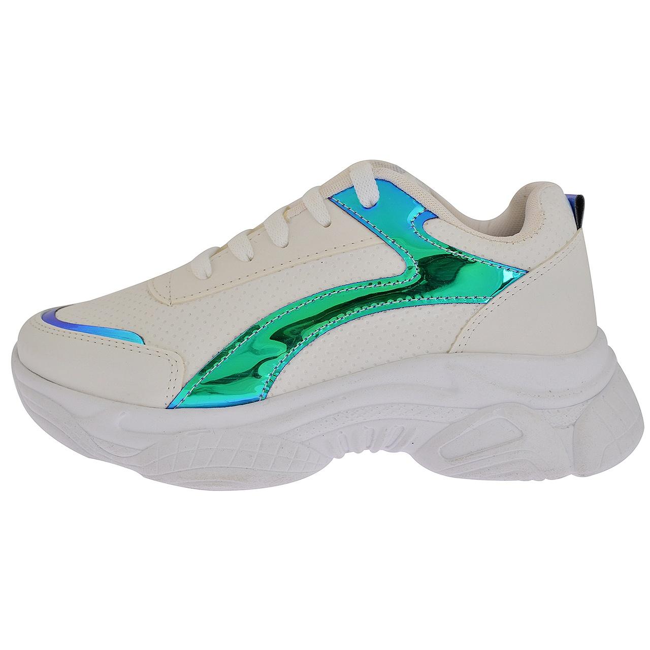 کفش راحتی زنانه کد 351002001