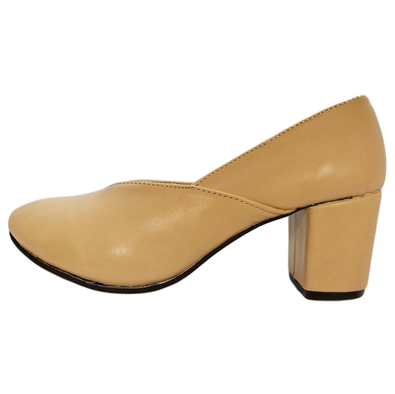 کفش زنانه کد PR_CRZM32