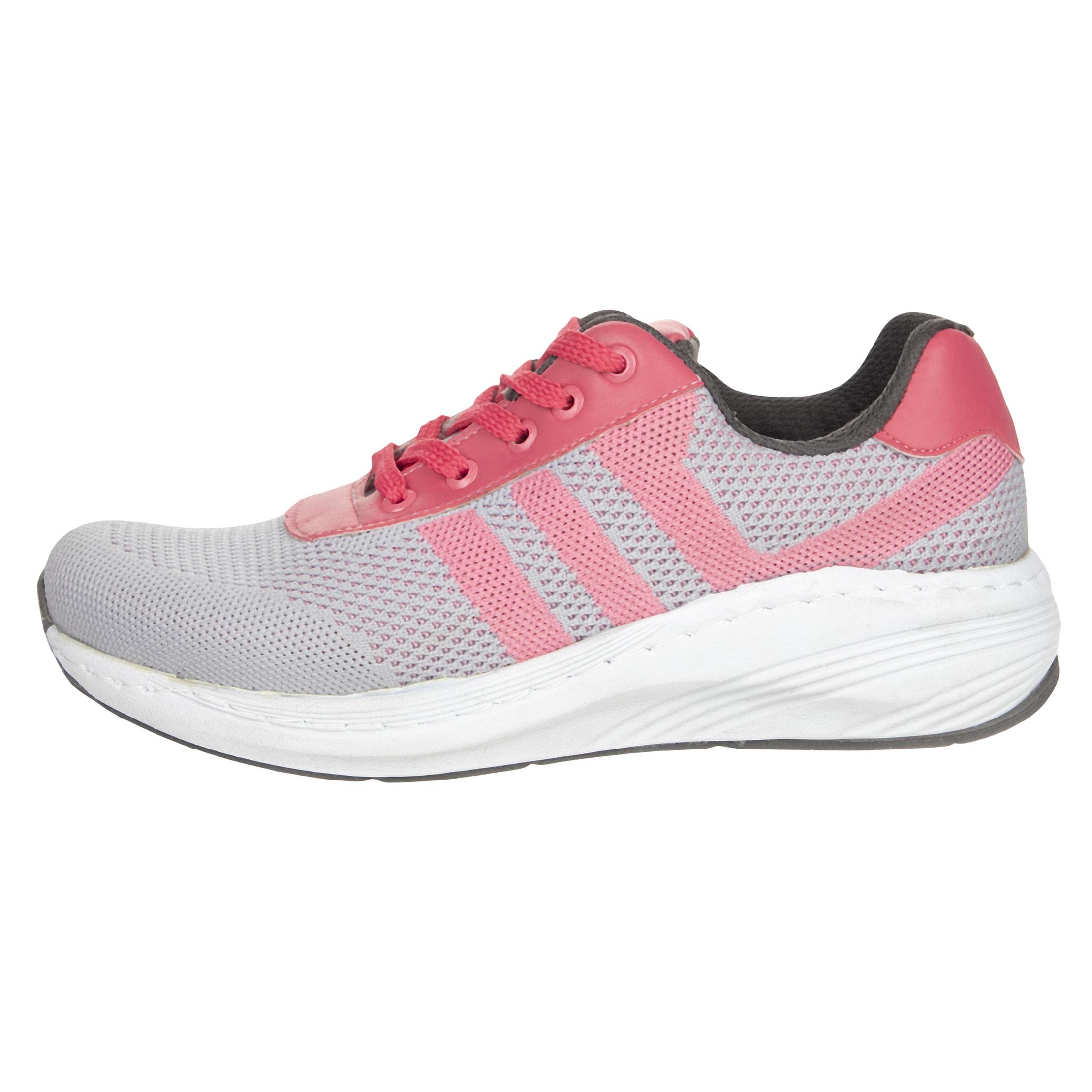 کفش ورزشی زنانه نسیم مدل K.N.014