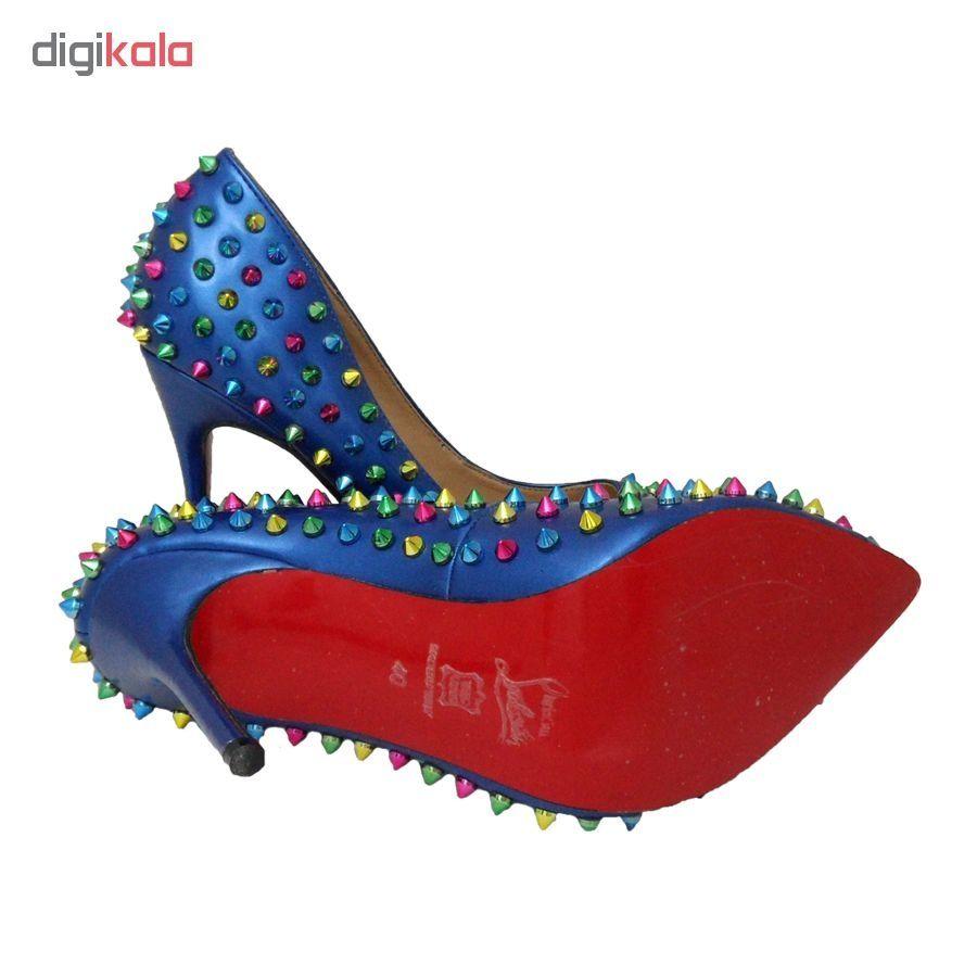 کفش زنانه کد 531 main 1 3