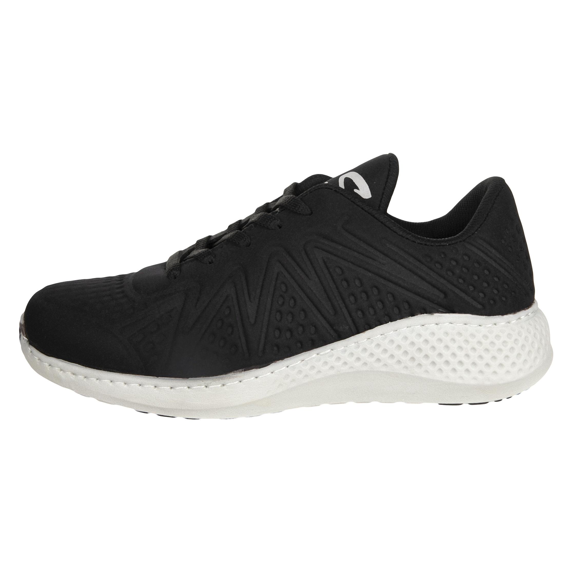 کفش ورزشی زنانه نسیم مدل K.N.010