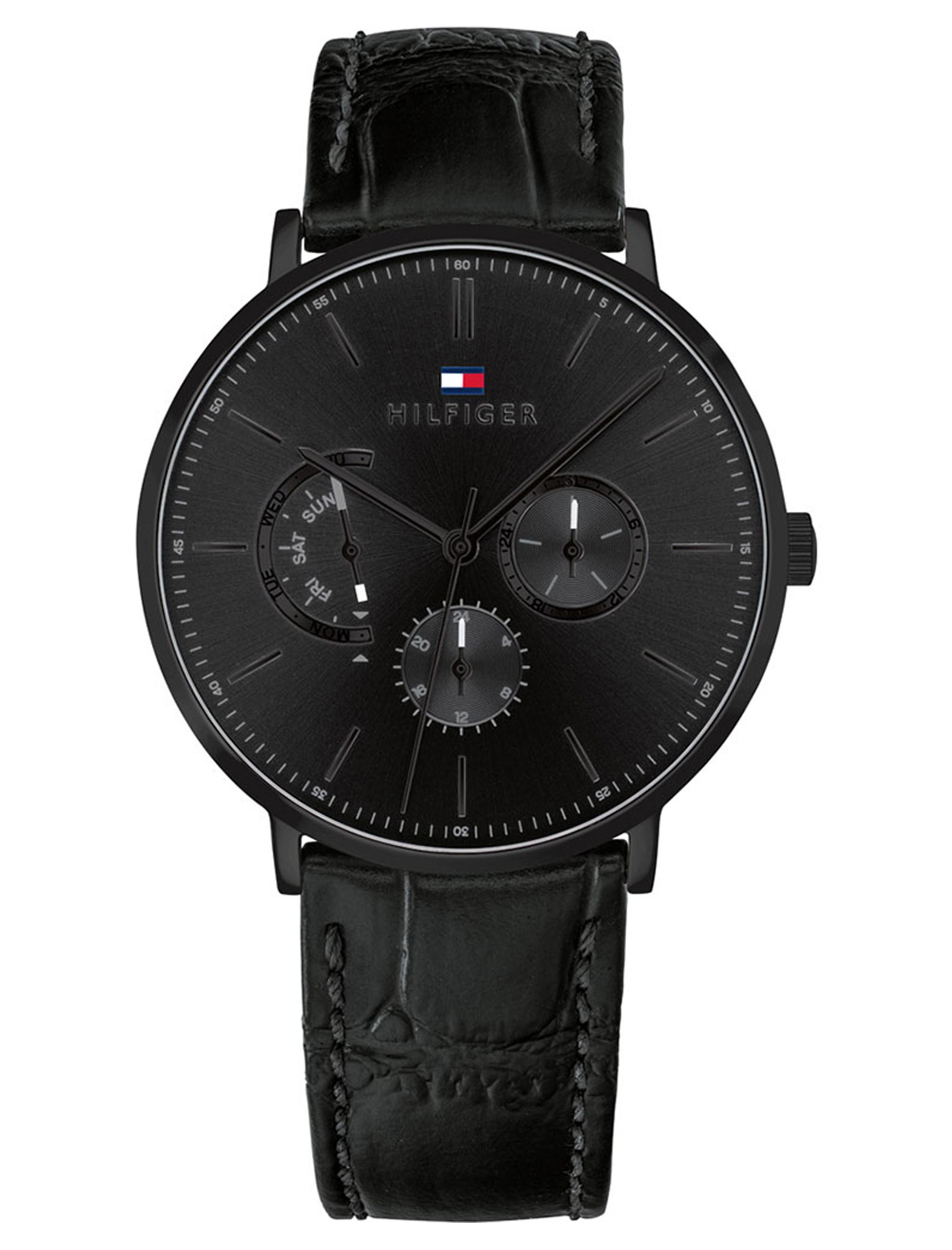 ساعت مچی عقربه ای مردانه تامی هیلفیگر مدل 1710378