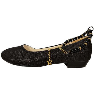 تصویر کفش زنانه کد LAM_BZM22