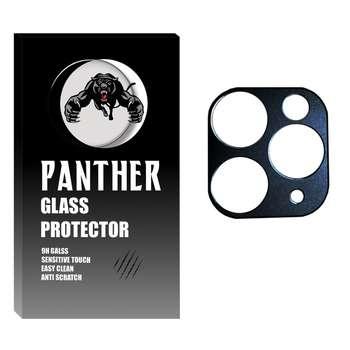 محافظ لنز دوربین پنتر مدل FLZ-004 مناسب برای گوشی موبایل اپل iPhone 11 Pro