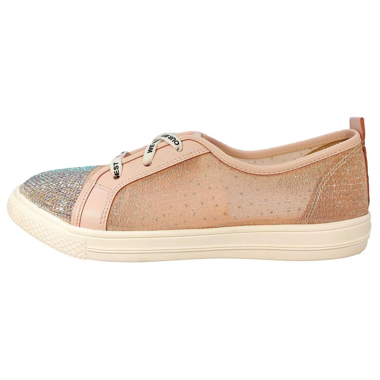 کفش راحتی زنانه کد BEST_PZS11