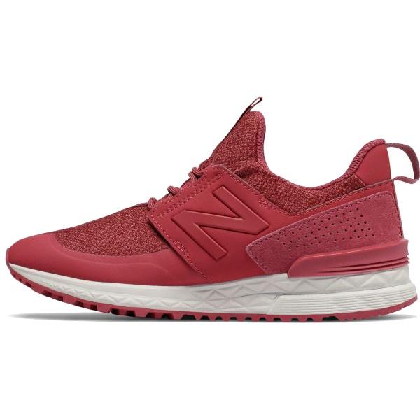 کفش مخصوص پیاده روی زنانه نیو بالانس کد WS574DTG