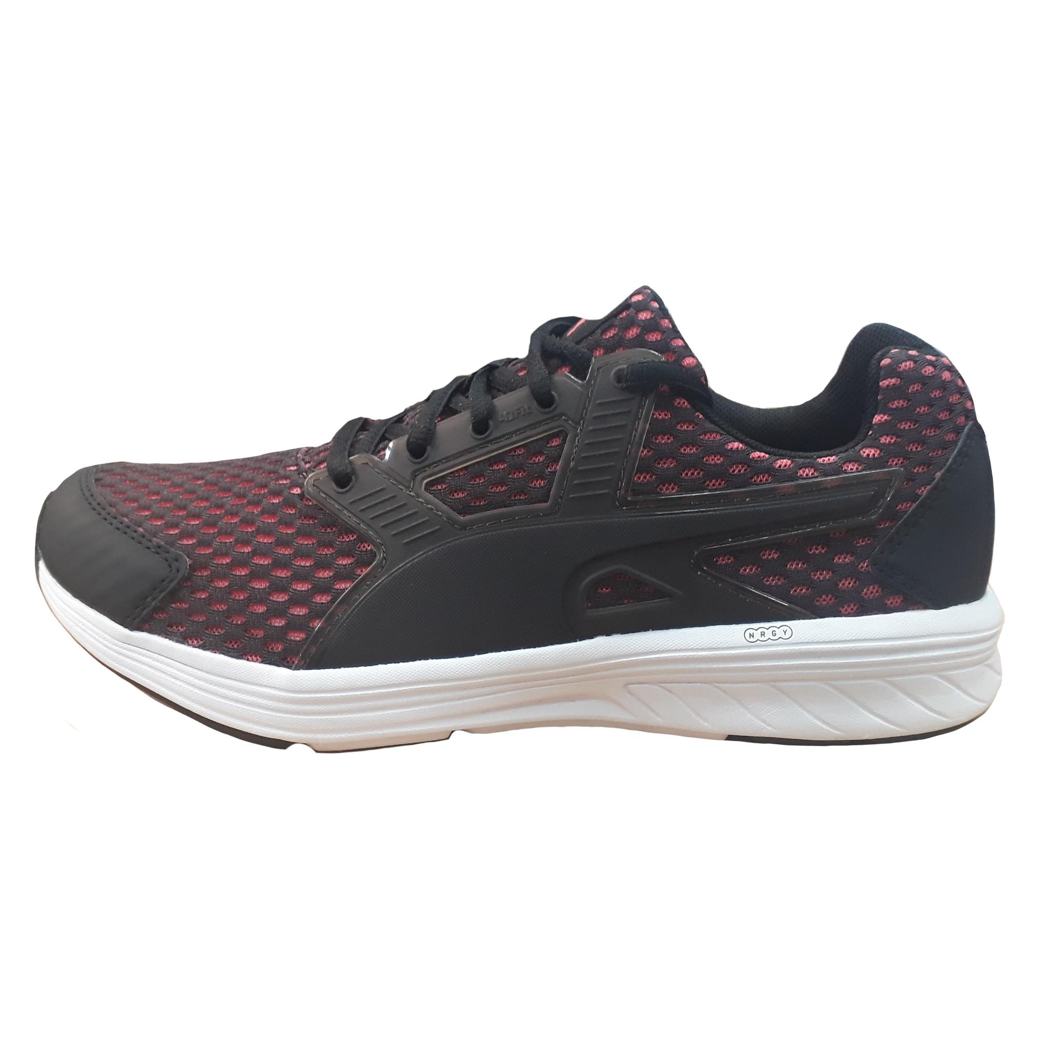 کفش مخصوص پیاده روی زنانه پوما مدل NRGY