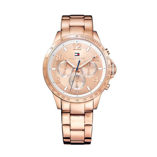ساعت مچی عقربه ای زنانه تامی هیلفیگر مدل 1781642