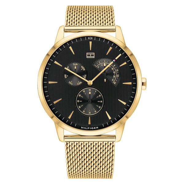 ساعت مچی عقربه ای مردانه تامی هیلفیگر مدل 1710386