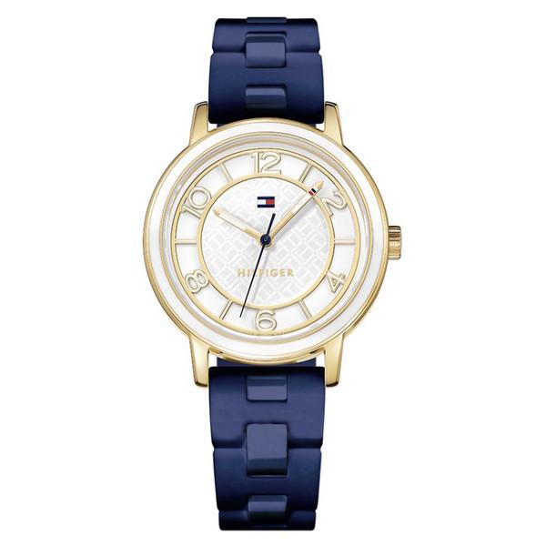 ساعت مچی عقربه ای زنانه تامی هیلفیگر مدل 1781669