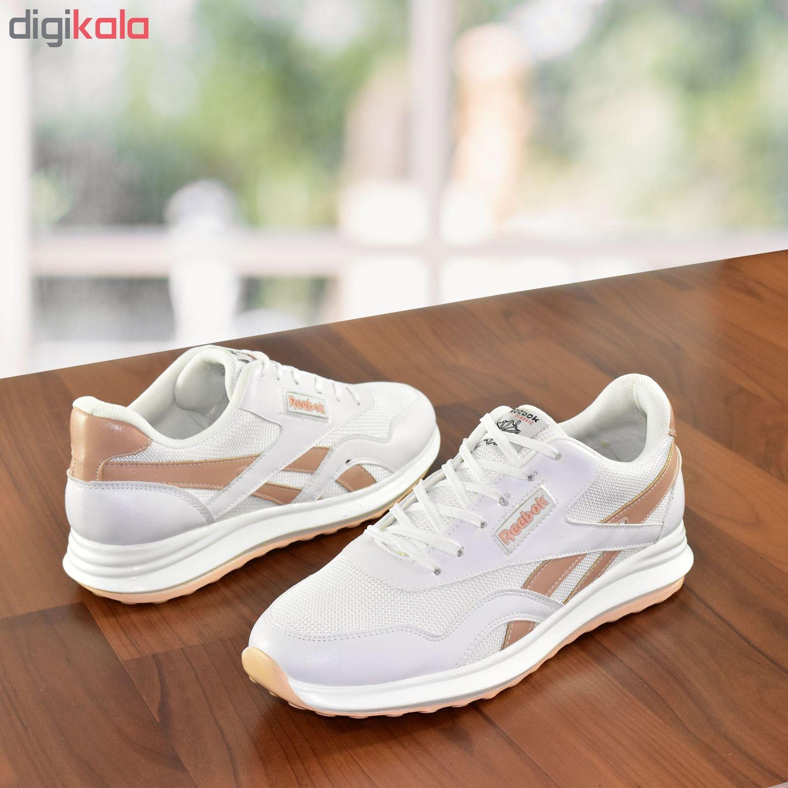 کفش پیاده روی زنانه مدل هامون کد 4692 main 1 5