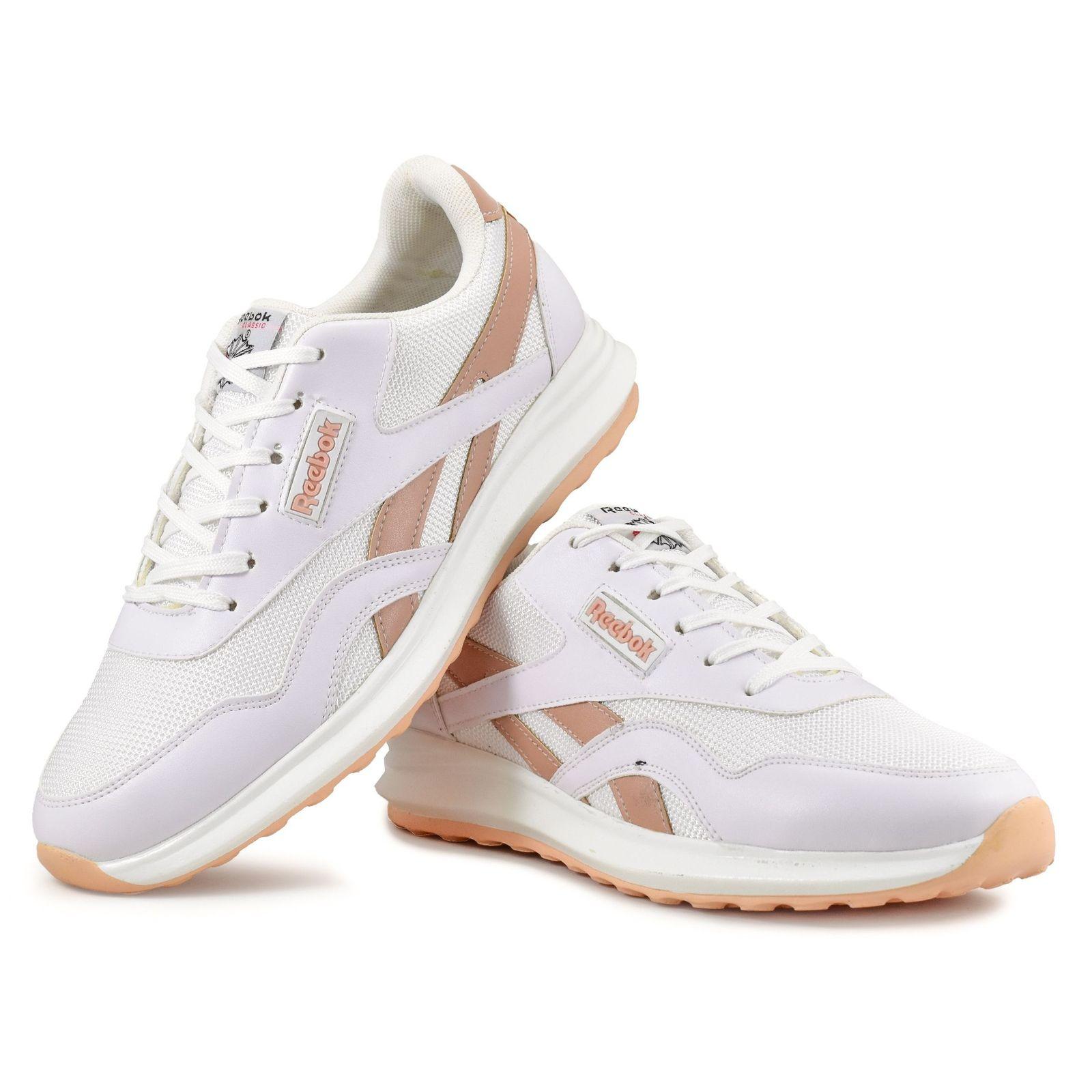 کفش پیاده روی زنانه مدل هامون کد 4692 main 1 7