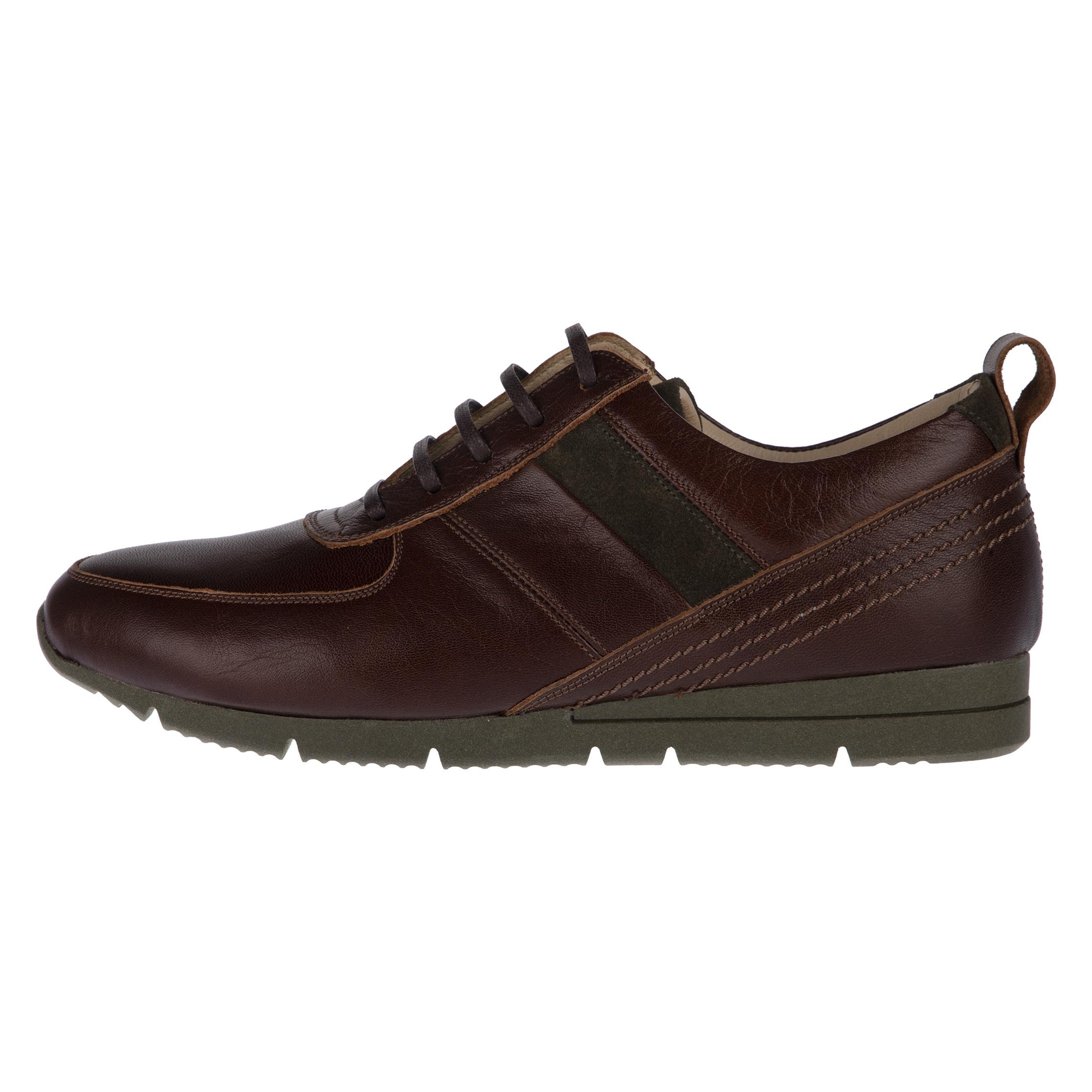تصویر کفش روزمره زنانه برتونیکس مدل 320-22