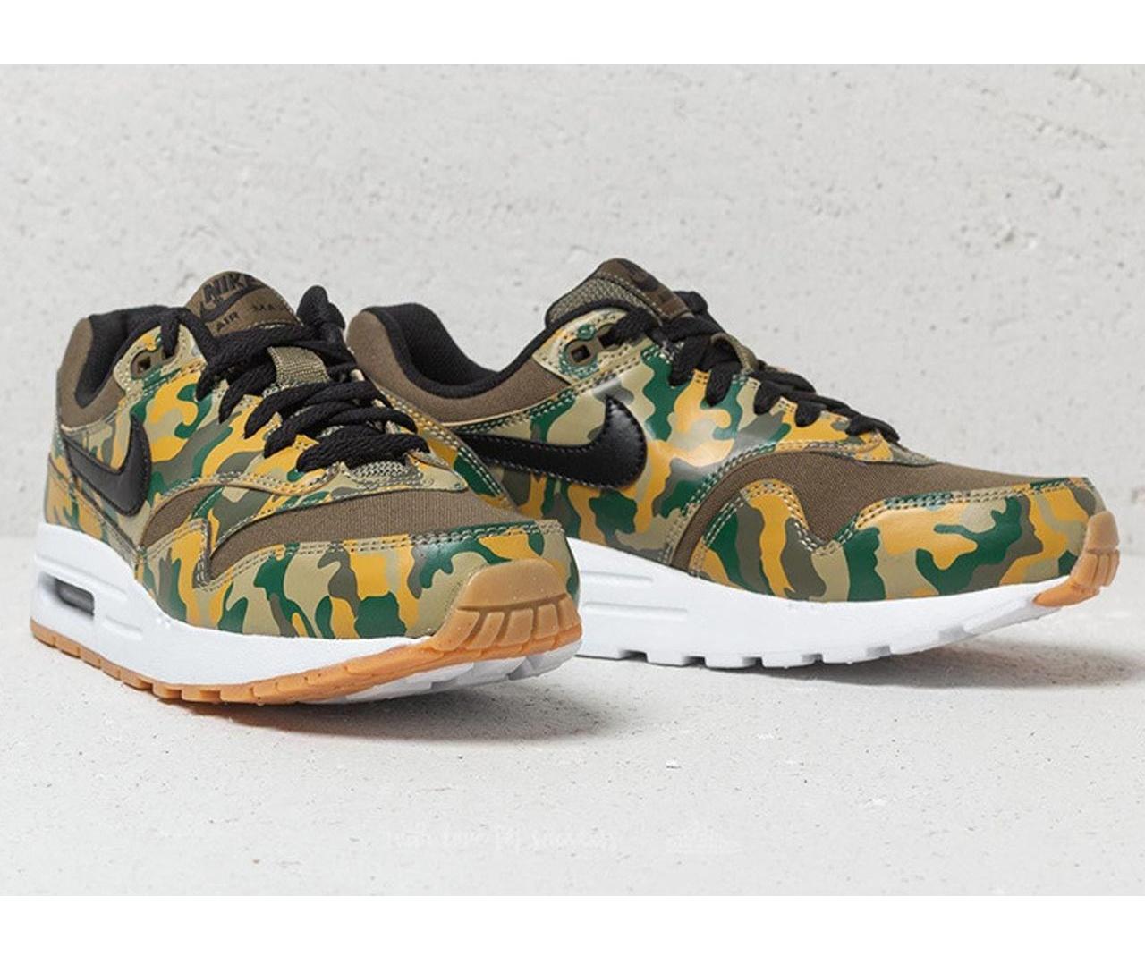 کفش مخصوص دویدن زنانه نایکی مدل Air max کد 8765-098