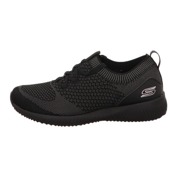 کفش مخصوص پیاده روی زنانه اسکچرز مدل MIRACLE 32512 BKCC
