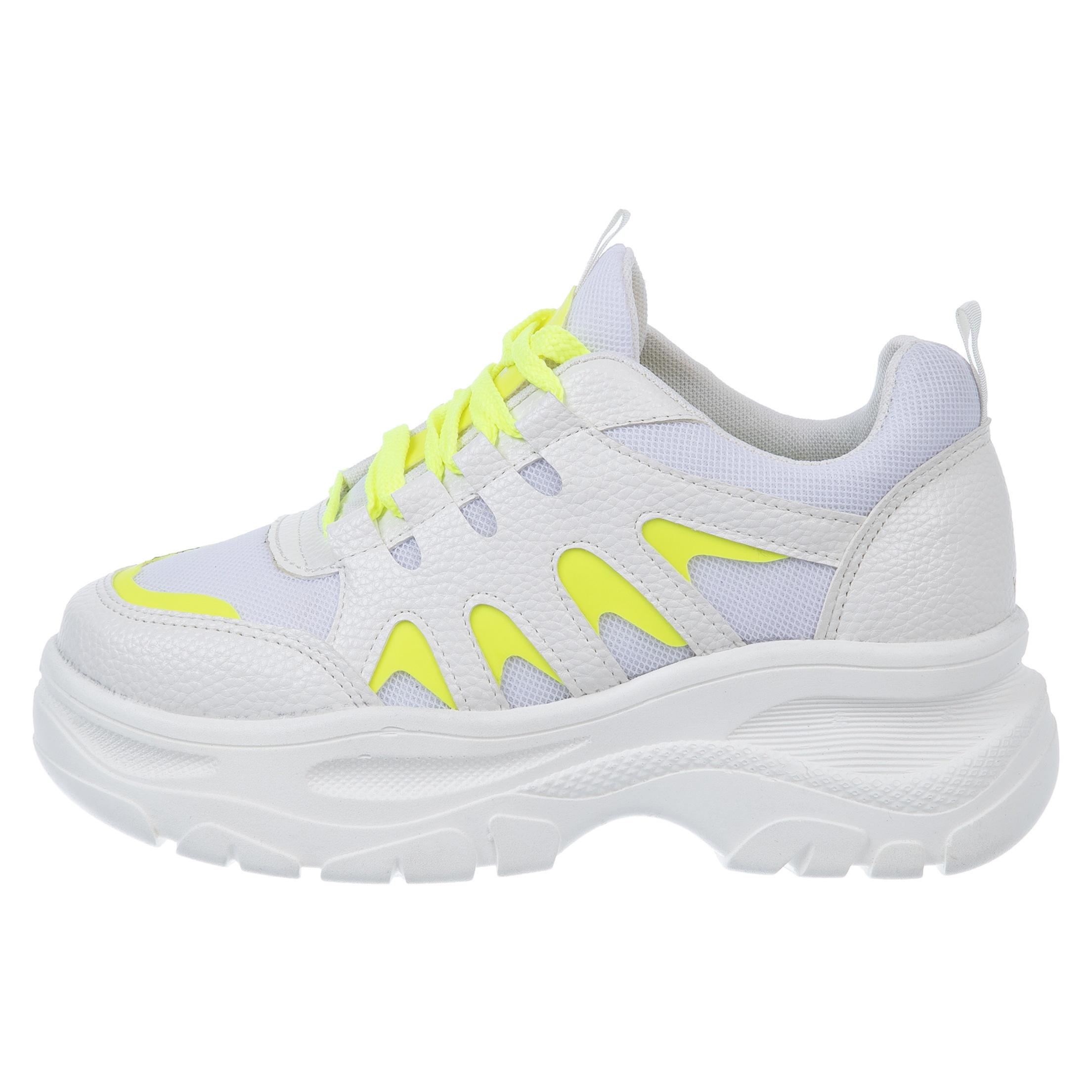 کفش مخصوص پیاده روی زنانه کد 7979