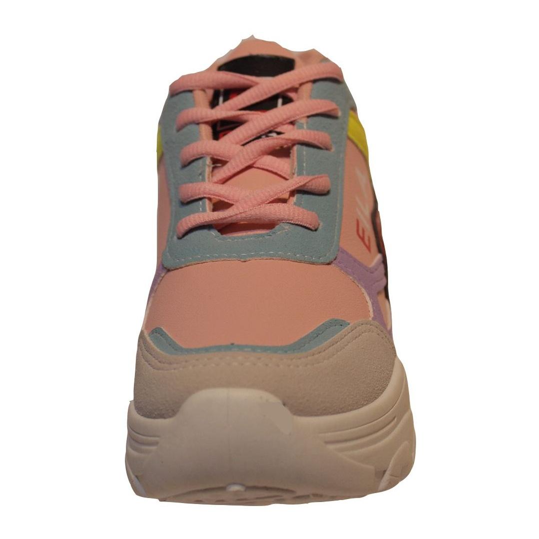 کفش روزمره زنانه کد le-ma-su