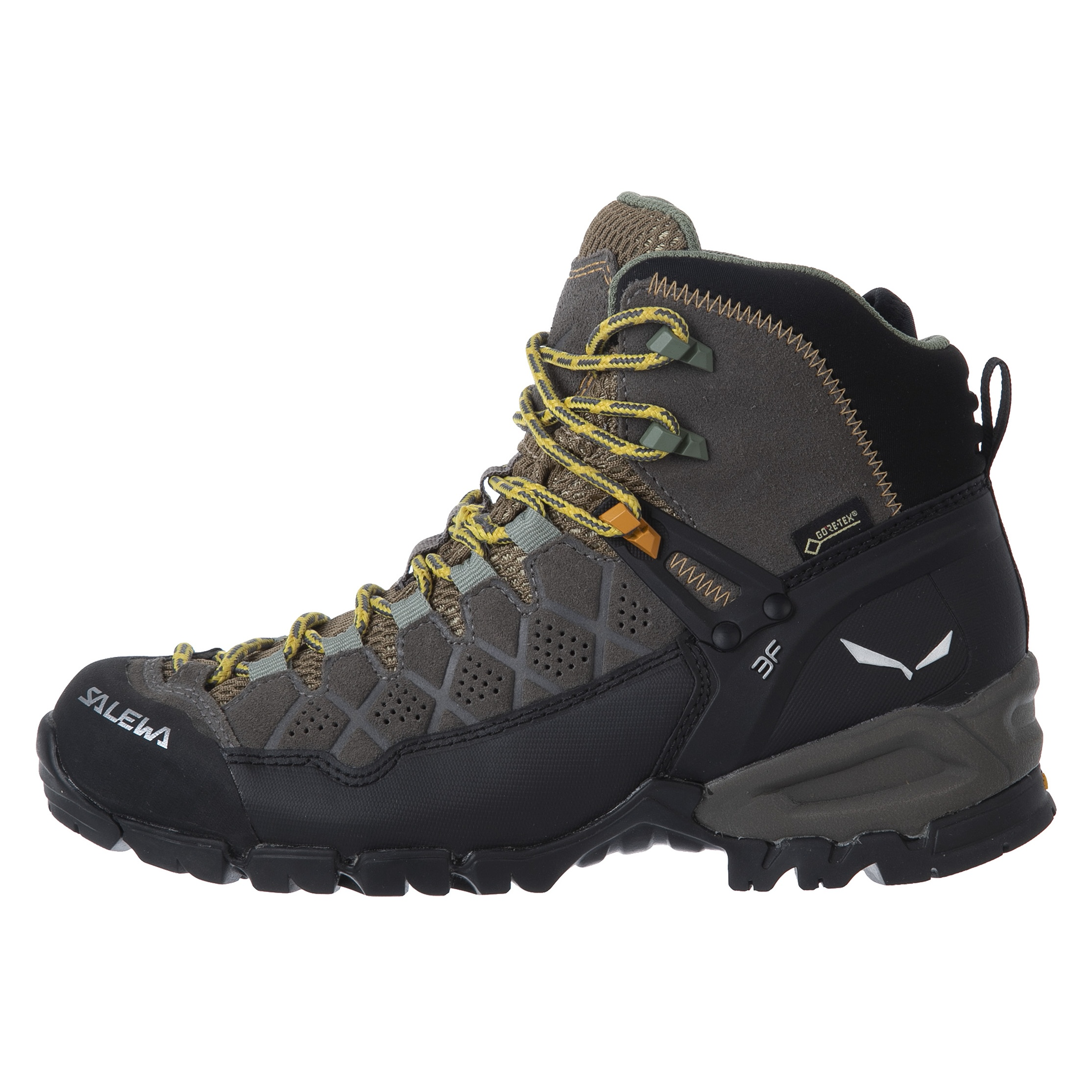 کفش کوهنوردی زنانه سالیوا  مدل 3F