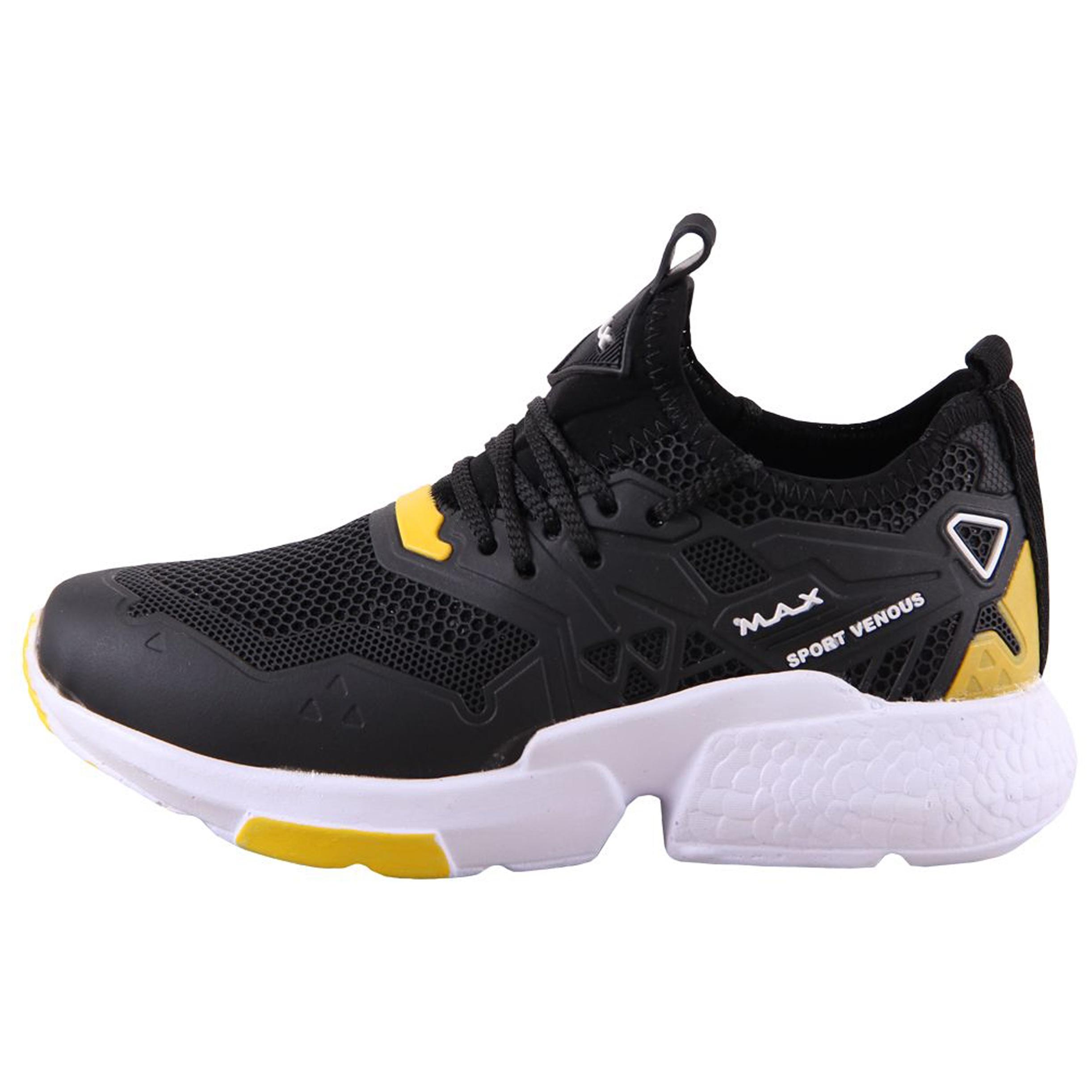 کفش مخصوص پیاده روی زنانه کد 19-2397670