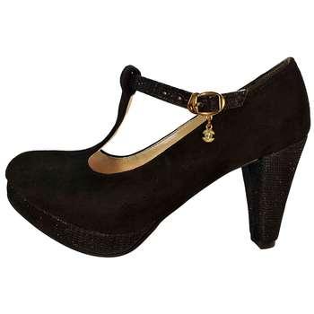 کفش زنانه کد SHKA_BZM51