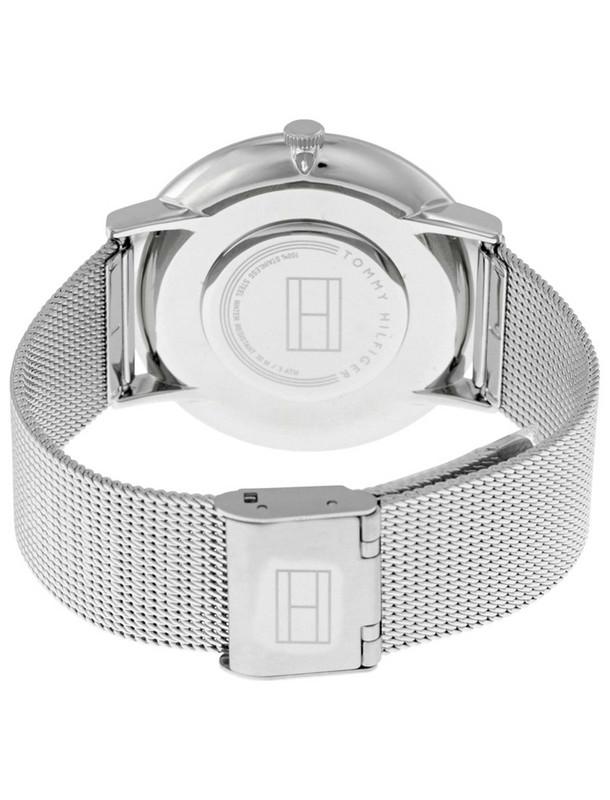 ساعت مچی عقربه ای مردانه تامی هیلفیگر مدل 1781690
