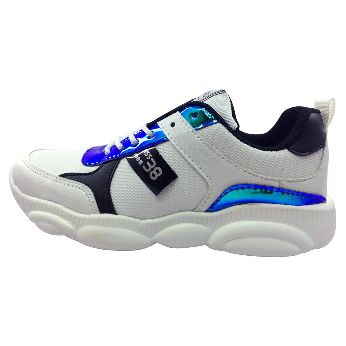 کفش مخصوص پیاده روی زنانه مدل lass3840