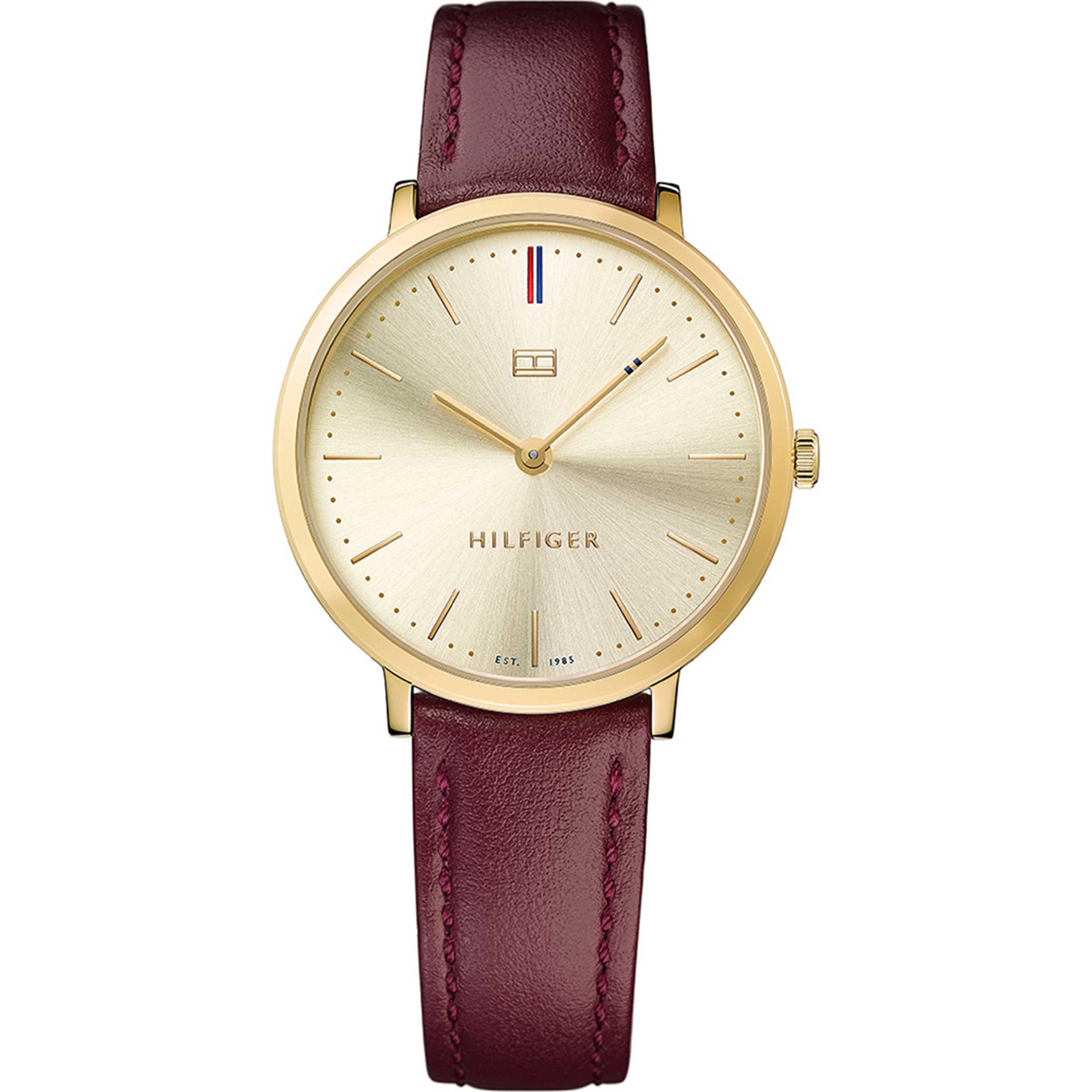 ساعت مچی عقربه ای زنانه تامی هیلفیگر مدل 1781692              ارزان