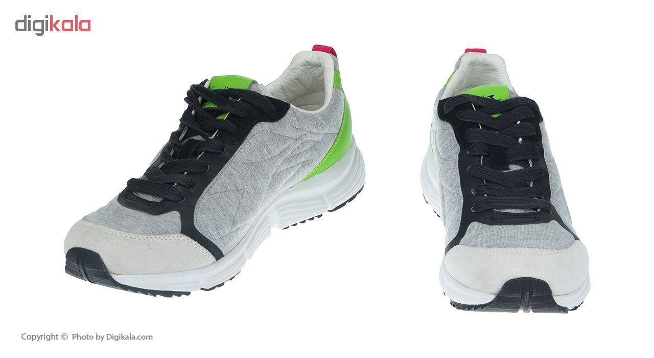 کفش مخصوص دویدن زنانه دیادورا کد 6167-170602