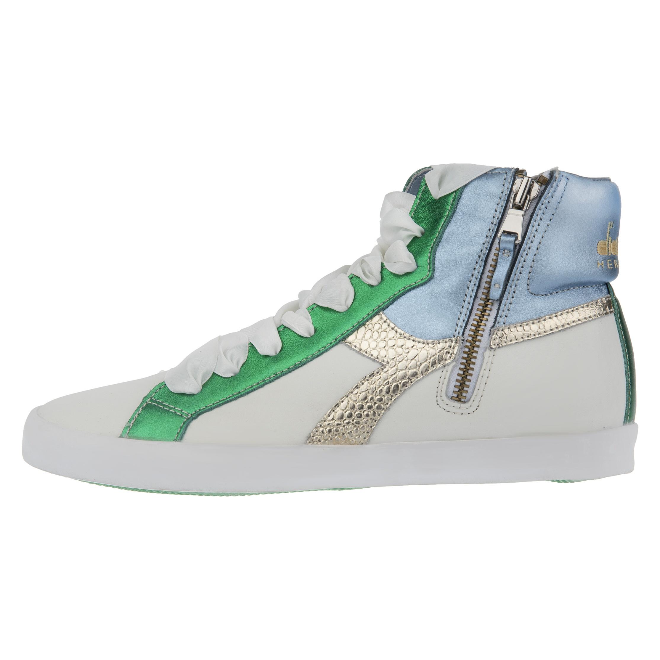 کفش مخصوص پیاده روی زنانه دیادورا کد Kim W Lurex 159717-5363