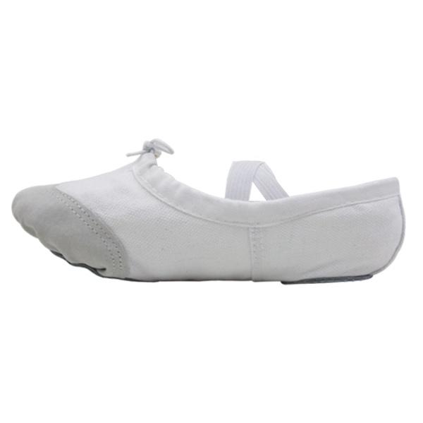 تصویر کفش مخصوص باله زنانه کد 060