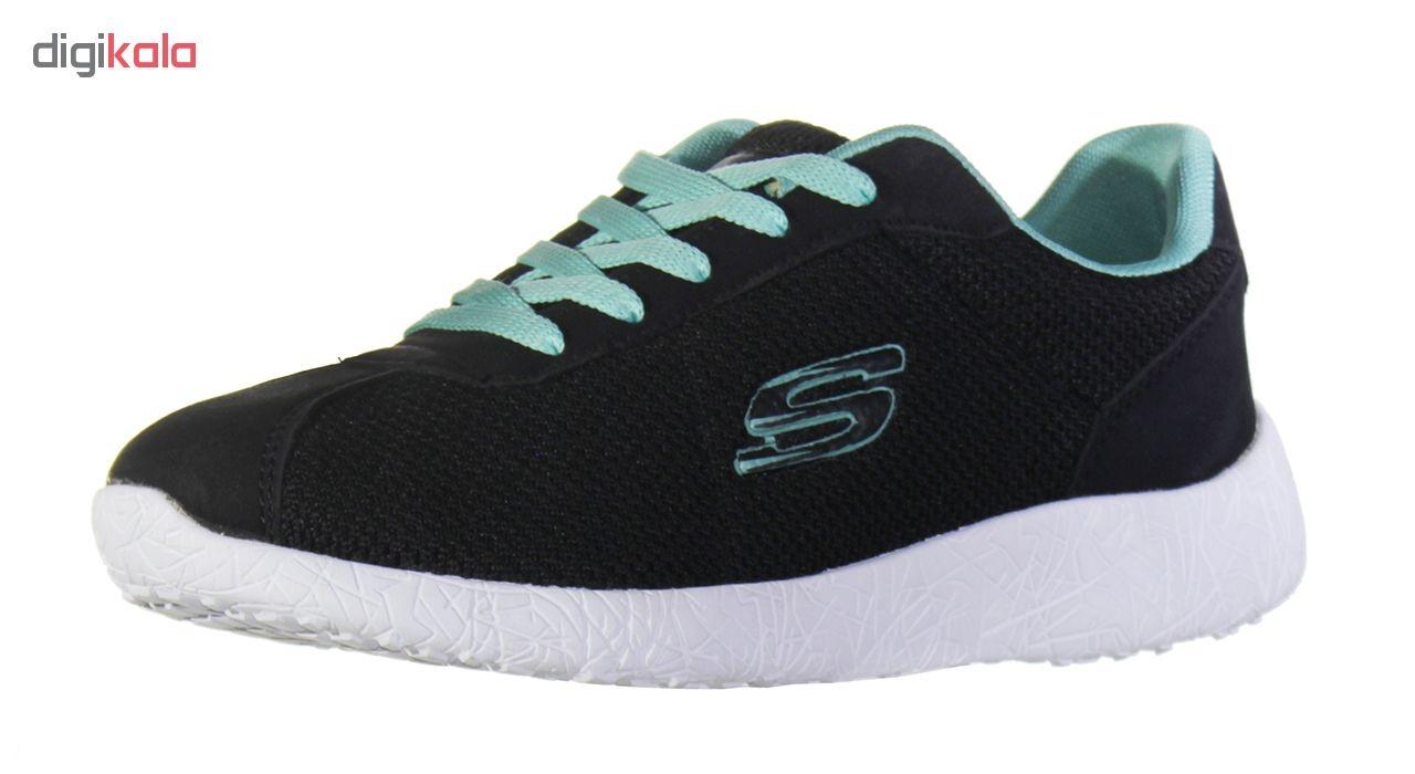کفش مخصوص پیاده روی زنانه مدل Alexandra