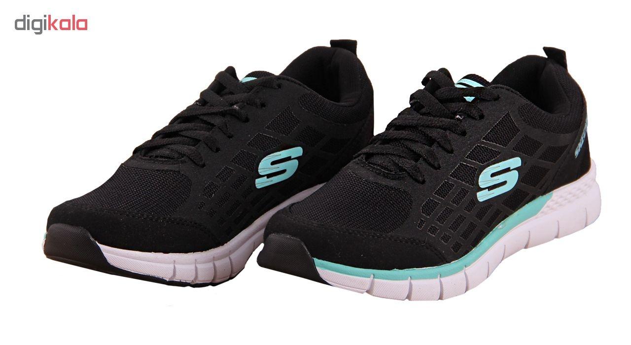 کفش مخصوص پیاده روی زنانه کد 74-2397920