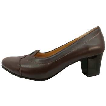 کفش زنانه کد CHA_BRZM67