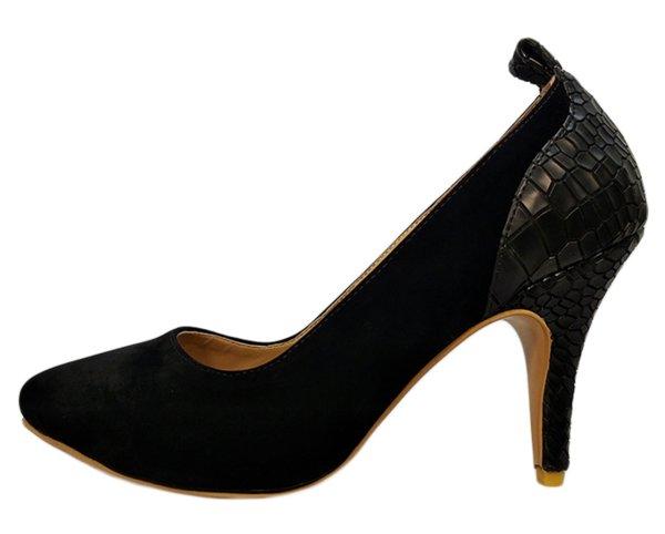 کفش زنانه کد PM_BZM67