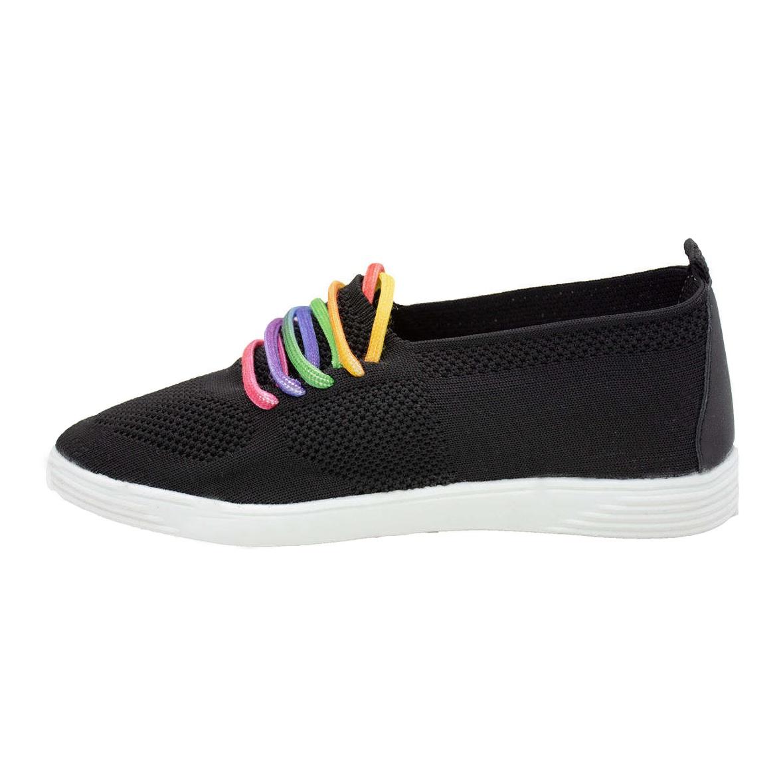 کفش روزمره زنانه شایان کد sh14