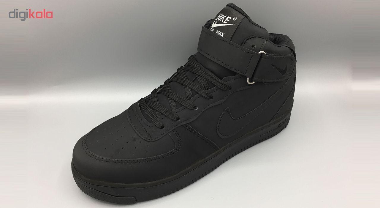 کفش مخصوص پیاده روی مدل AIR FORCE-SA-ME main 1 2