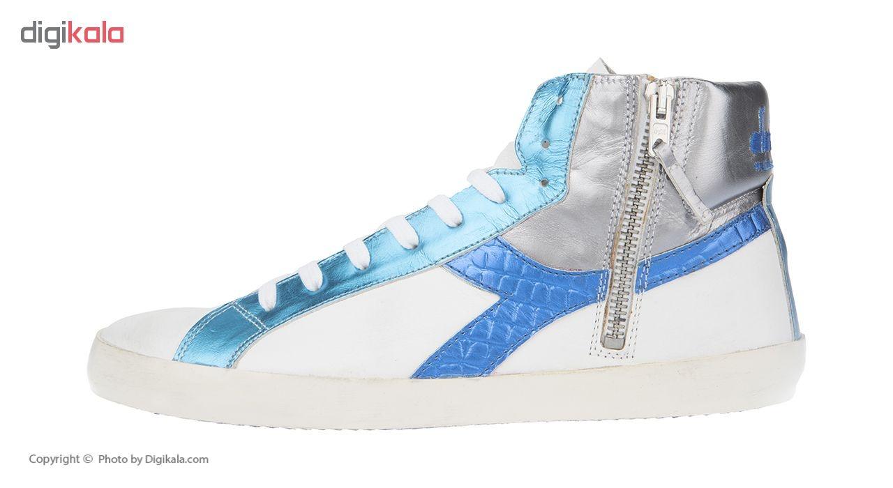 کفش مخصوص پیاده روی زنانه دیادورا کد Kim W Lurex 159717-0816