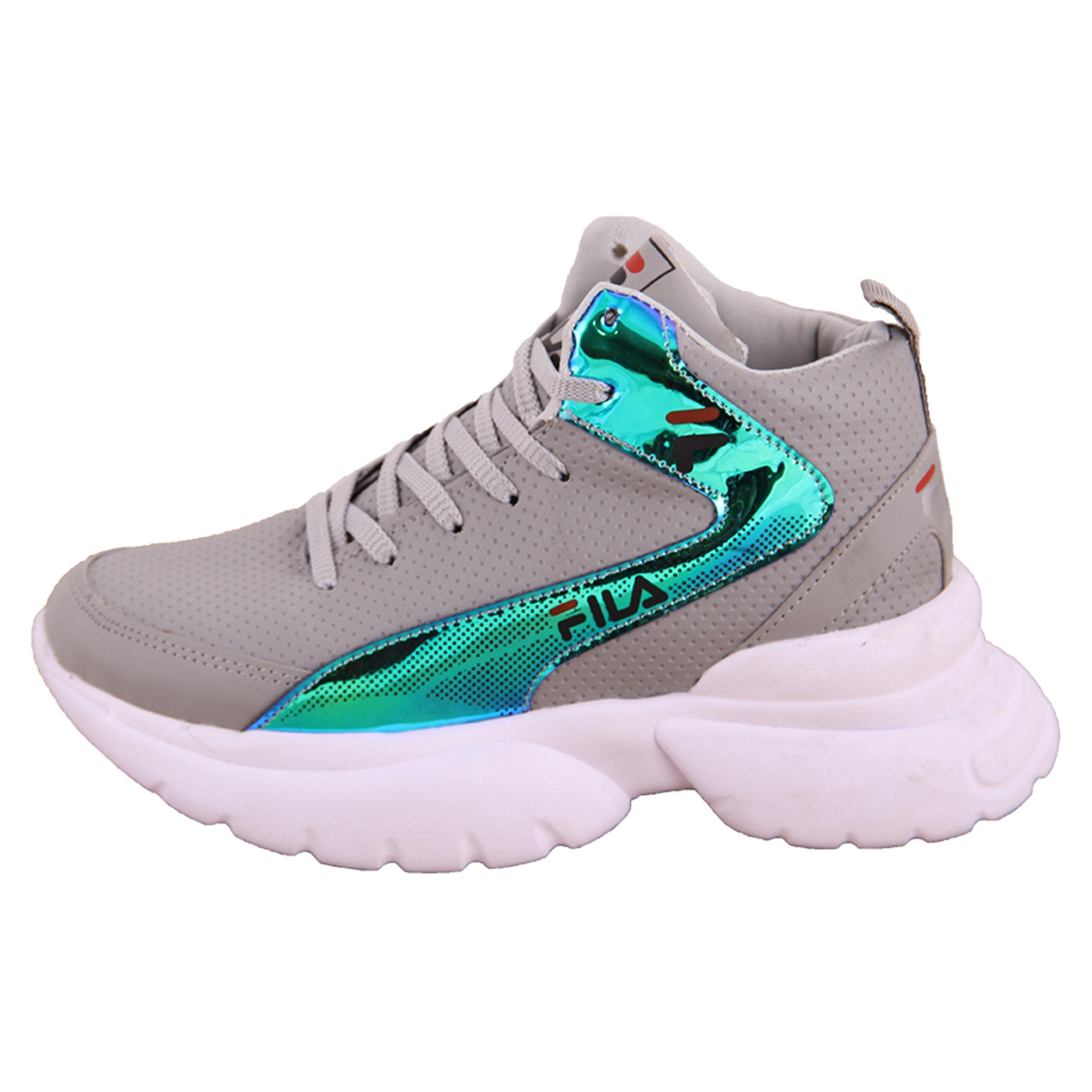 کفش راحتی زنانه کد 21-2397720