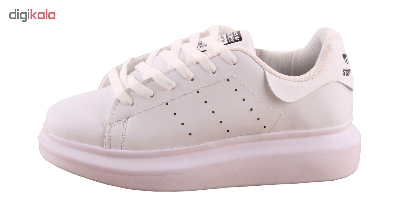 کفش مخصوص پیاده روی زنانه کد 4-39796