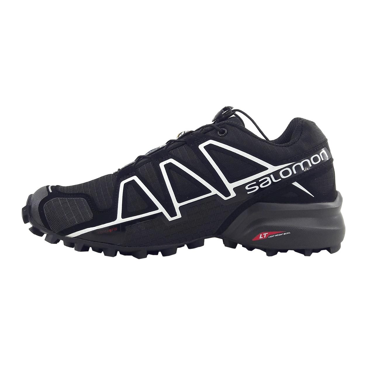 کفش مخصوص پیاده روی زنانه سالومون مدل Speedcross 4